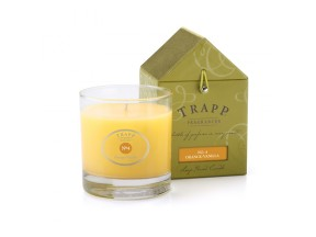 Trapp Signature Home 7oz Candle