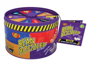BeanBoozled Tin