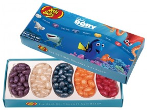 Jelly Belly Finding Dory Gift Box
