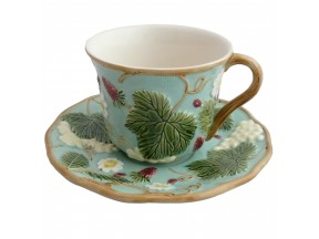 Georges Sand Tea cup