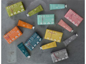 Barr-Co Soap Shop Mini Hand Creams