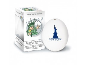 New York BeepEgg