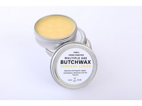 Butchwax All-Purpose Beeswax Balm