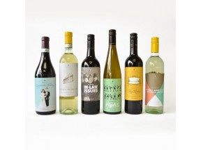 Wine about it  - wine labels
