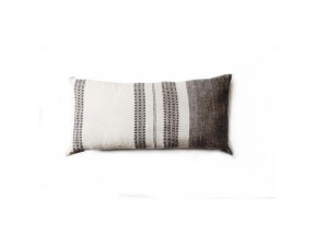 Organic Cotton Handwoven Pillows