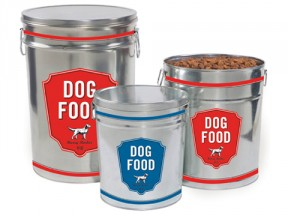 Great Outdoors Food Storage Canisters