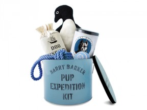 Pup Expedition Kit