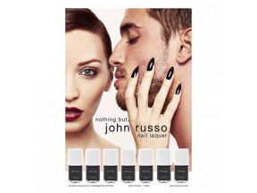 JOHN RUSSO Nail Lacquer & Lips