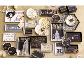 Jazz Age Collection