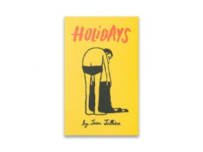 Holidays by Jean Julien