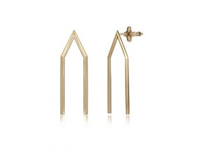 Milano earrings L
