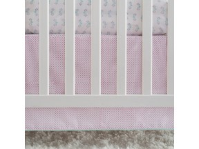 Maisie Crib Bedding