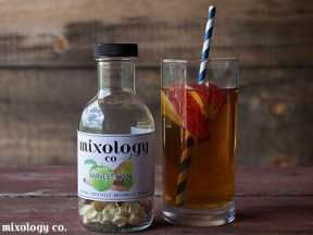 Mixology Co. Cocktail Infusions - Harvest Moon
