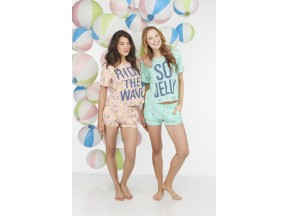 Summer Sayings T and Short Sleep Sets.