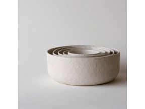 Nested Dots bowls