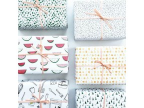 Gift Wrap, Wrapping Paper