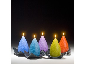 "Barrick Candles: ""little"""