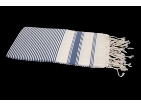 Fouta aka Turkish towel