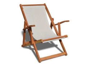 Simple Sand Wanderlust Chair