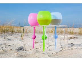 The Beach Glass Server