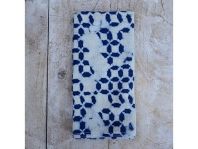 Table Linens - Block Printed Organic Cotton Napkin