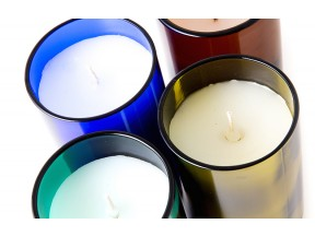 Wine Punts Candles