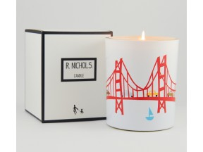 R. Nichols Scented Candles