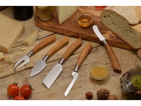 Coltellerie Saladini Cheese Knife Set