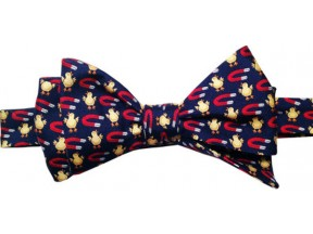 Boys' Pre-Tied Bow Ties – Chick Magnet