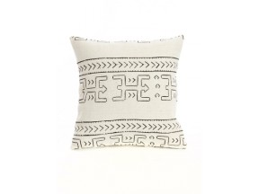 Queen's Cloth Pillow from Mali