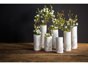 Single Bud Vases