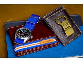 Watches and Leather goods