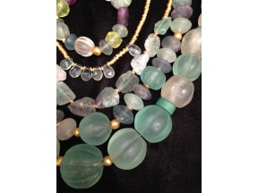 PhyllisWoods one of a kind necklaces
