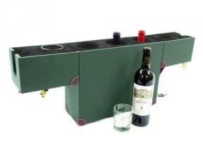 The Mackenzie-Hill Champagne & Wine Cooler