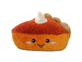 "Squishable Pumpkin Pie (14"")"