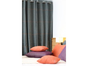 ELAINE COLLECTION CURTAINS & PILLOWS