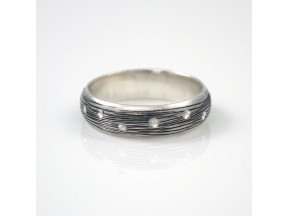 Horizon Mist Ring