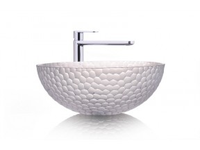 Crystal Washbasin