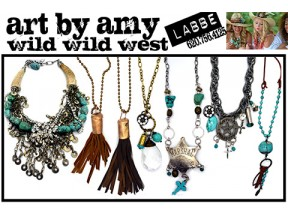Wild Wild West Collection