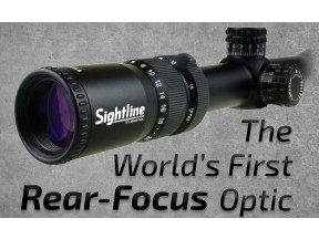 Acculine by Sightline