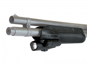 EX Lighted Tactical Forend