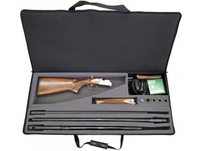 Take Down Shotgun Case