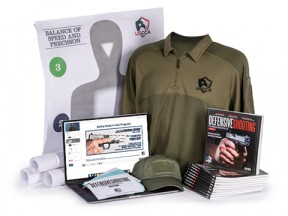 Firearm Instructor Toolkit: Defensive Shooting Fundamentals Level 1