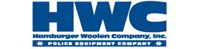 Hamburger Woolen Co. inc. / HWC Police Equipment