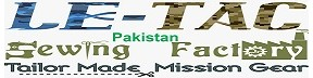 LE-TAC Sewing Factory Pakistan