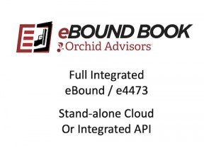 FFL ATF A&D Bound Book & 4474 Software