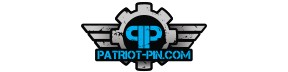 Patriot Pin