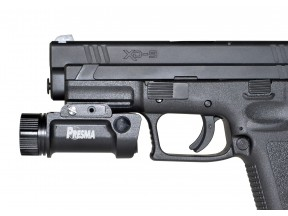 Presma 1000 Lumens Pistol Flashlight