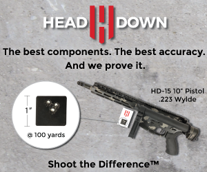 Head Down Firearms