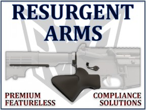 Resurgent Arms Premium AR-15 Compliance Kit